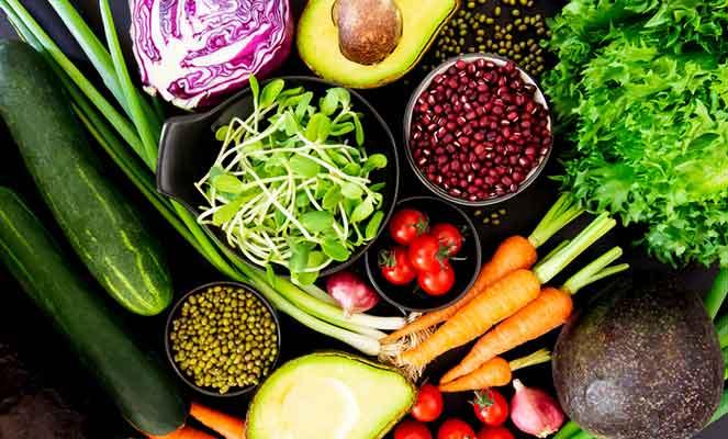 diete vegetale